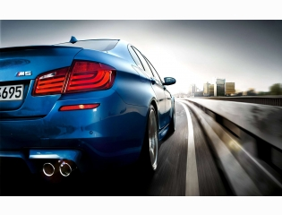 2012 Bmw F10 M5 4 Hd Wallpapers