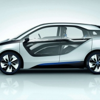 2012 Bmw I3 Concept 2 Hd Wallpapers