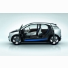 2012 Bmw I3 Concept 3 Hd Wallpapers