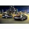 2012 Bmw I8 Amp I3 Concept Cars 4 Hd Wallpapers