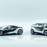 2012 Bmw I8 Amp I3 Concept Cars 5 Hd Wallpapers