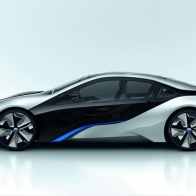 2012 Bmw I8 Concept 2 Hd Wallpapers