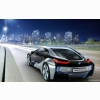 2012 Bmw I8 Concept 4 Hd Wallpapers