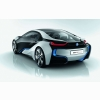 2012 Bmw I8 Concept 6 Hd Wallpapers
