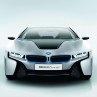 2012 Bmw I8 Concept Hd Wallpapers