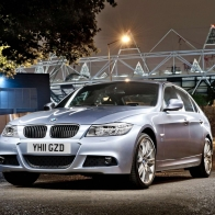2012 Bmw London Performance Edition 2 Hd Wallpapers