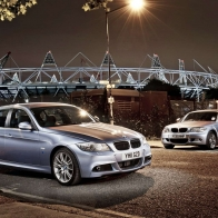 2012 Bmw London Performance Edition 3 Hd Wallpapers
