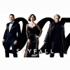 2012 Bond Movie Skyfall Hd Wallpapers