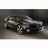 2012 Chevrolet Camaro Anniversary Edition Hd Wallpapers