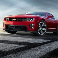 2012 Chevrolet Camaro Zl1 3 Hd Wallpapers