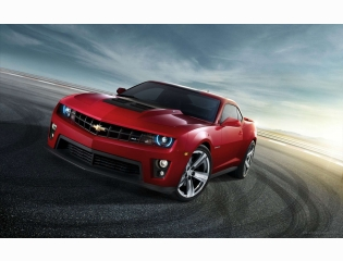 2012 Chevrolet Camaro Zl1 Hd Wallpapers