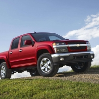 2012 Chevrolet Colorado Hd Wallpapers