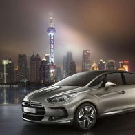 2012 Citroen Ds5 3 Hd Wallpapers