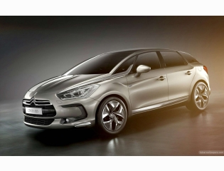 2012 Citroen Ds5 Hd Wallpapers