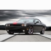 2012 Dodge Challenger Rallye Redline Hd Wallpapers