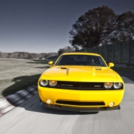 2012 Dodge Challenger Srt8 Hd Wallpapers