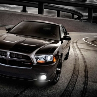 2012 Dodge Charger 2 3 Hd Wallpapers