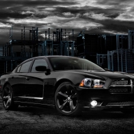 2012 Dodge Charger 2 Hd Wallpapers