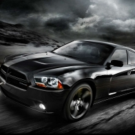2012 Dodge Charger Hd Wallpapers