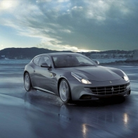 2012 Ferrari Ff 2 Hd Wallpapers
