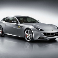 2012 Ferrari Ff 3 Hd Wallpapers