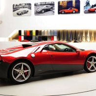 2012 Ferrari Sp12 Ec 2 Hd Wallpapers