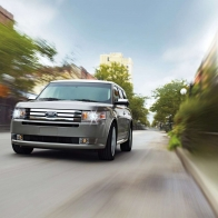2012 Ford Flex Hd Wallpapers