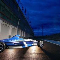2012 Ford Formula Hd Wallpapers