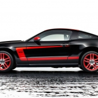 2012 Ford Mustang Boss 302 Hd Wallpapers