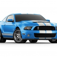 2012 Ford Shelby Gt500 Hd Wallpapers