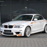 2012 G Power Bmw 1m Coupe Hd Wallpapers