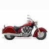 2012 Indian Chief Classic Red