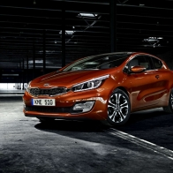 2012 Kia Pro Cee 039 D Hd Wallpapers