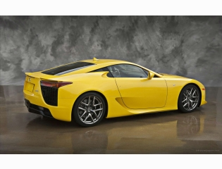 2012 Lexus Lfa 2 Hd Wallpapers