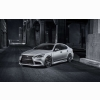 2012 Lexus Ls 460 F Sport Hd Wallpapers