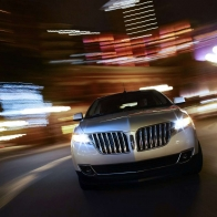 2012 Lincoln Mkx Hd Wallpapers