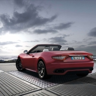 2012 Maserati Grancarbio Sport 2 Hd Wallpapers