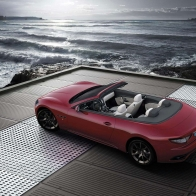 2012 Maserati Grancarbio Sport 3 Hd Wallpapers