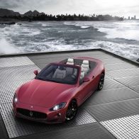 2012 Maserati Grancarbio Sport 4 Hd Wallpapers