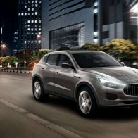 2012 Maserati Kubang 3 Hd Wallpapers