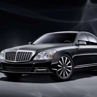 2012 Maybach Edition 125 Hd Wallpapers