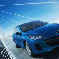 2012 Mazda 3 2 Hd Wallpapers