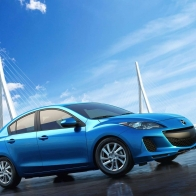2012 Mazda 3 Hd Wallpapers