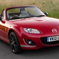 2012 Mazda Mx 5 Kuro Special Edition Hd Wallpapers