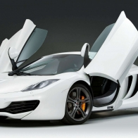2012 Mclaren Mp4 12c 2 Hd Wallpapers