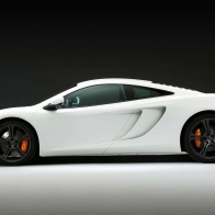 2012 Mclaren Mp4 12c 3 Hd Wallpapers