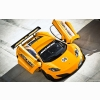 2012 Mclaren Mp4 12c Gt3 2 Hd Wallpapers
