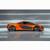 2012 Mclaren P1 Concept 2 Hd Wallpapers