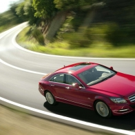 2012 Mercedes Benz Cls550 2 Hd Wallpapers