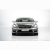 2012 Mercedes Benz Cls63 Amg 2 Hd Wallpapers